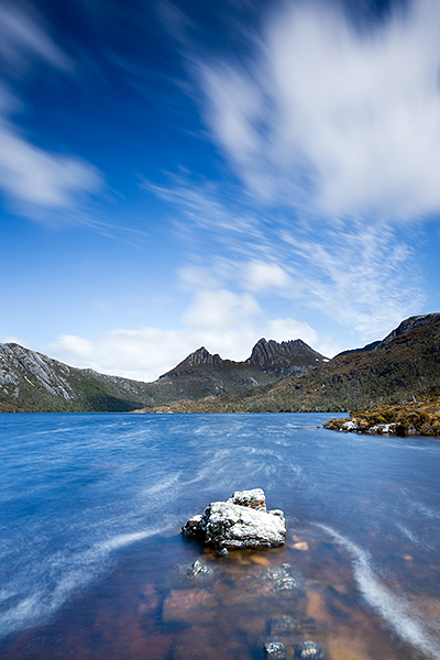 Cradle Mountain - Cloud Racer